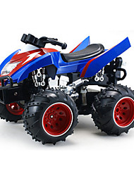 cheap -1:16 Gas RC Car Ready-to-go Remote Control Car