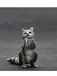 cheap -Action Figure Display Model Dog Bear Deer Animals Fun Novelty Simulation Kid's Boys' Toy Gift