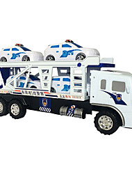 cheap -Police car Truck Classic & Timeless Chic & Modern Boys' Girls' Toy Gift / Metal