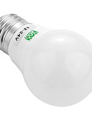 cheap -E27/E26 5730SMD 3W 6LED Warm White Cool White LED Bulb LED No Flicker High Brightness LED Globe Bulbs 12V 12-24V