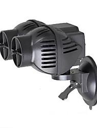 cheap -Aquarium Fish Tank Water Pump Vacuum Cleaner Noiseless Plastic 1 pc 220 V