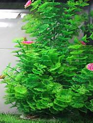 cheap -Aquarium Artificial Plants Fish Tank Decoration Water Grass Decor View Decorations Aquarium Home Decoration Accessories