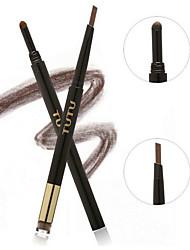 abordables -Stylos & Crayons Maquillage Œil Sec Etanche Naturel Cosmétique Accessoires de Toilettage