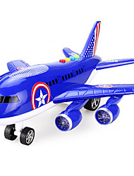 cheap -Toy Car Plane / Aircraft Simulation Extra Large Plastic ABS for Kid's Unisex Boys'