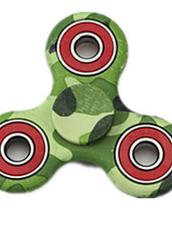 cheap -Fidget Spinner Hand Spinner High Speed for Killing Time Stress and Anxiety Relief Plastic Classic 1 pcs Kid's Adults' Girls' Toy Gift