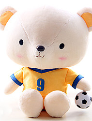 cheap -Teddy Bear Bear Teddy Bear Stuffed Animal Plush Toy Cute Boys' Girls' Toy Gift 1 pcs