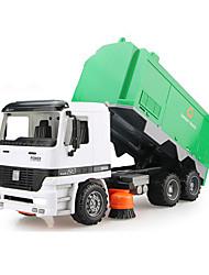 abordables -Camions Véhicules de Construction Véhicule de Construction Camion Unisexe Jouet Cadeau