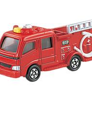 Недорогие -Машинки с инерционным механизмом Пожарная машина Универсальные Игрушки Подарок