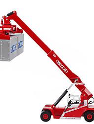 abordables -Véhicules à Friction Arrière Véhicule de Construction Unisexe Jouet Cadeau / Métal