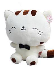 Недорогие -Подушки Утка Кошка Милый стиль Веселье Милый Детские Универсальные Игрушки Подарок