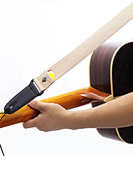 cheap -Professional String Straps High Class Guitar Acoustic Guitar Electric Guitar New Instrument Cotton Musical Instrument Accessories