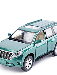 cheap -Toy Car Truck Car Simulation Unisex Toy Gift / Metal