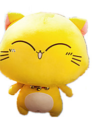 Недорогие -Подушки Мягкие и плюшевые игрушки Утка Кошка Милый стиль Милый Детские Универсальные / Мальчики Игрушки Подарок