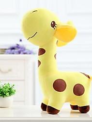 cheap -Deer Stuffed Animal Plush Toy Cute Boys' Girls' Toy Gift 1 pcs