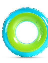 cheap -Inflatable Pool Float Swim Rings Inflatable Pool PVC(PolyVinyl Chloride) Summer Duck Pool Kid's Adults'