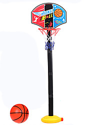 cheap -Basketball Toy Racquet Sport Toy Basketball Hoop Basketball Hoop Set Portable Adjustable Novelty Sports Indoor Plastics Plastic 321 Boys and Girls / Kid's