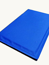 cheap -Cat Dog Mattress Pad Bed Bed Blankets Blankets Polyester Portable Double-Sided Foldable Solid Colored