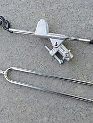 Недорогие -Род держатель & стойки 1 pcs Для рыбалки Металл Обычная рыбалка