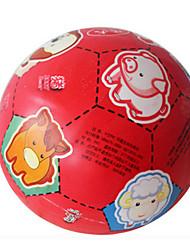 cheap -Balls Inflatable Pool Float Racquet Sport Toy 1 pcs Duck Football Watermelon Novelty For Kid's Boys' Girls'