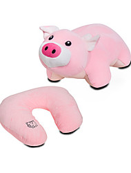 cheap -Stuffed Toys Doll Toys Pig Dinosaur Plane / Aircraft Animal Cute Transformable Kid's Children's 1 Pieces