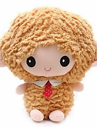 cheap -1 pcs Stuffed Animal Girl Doll Plush Doll Plush Toys Plush Dolls Stuffed Animal Plush Toy Cute Child Safe Non Toxic Lovely Cloth Plush 38cm Imaginative Play, Stocking, Great Birthday Gifts Party