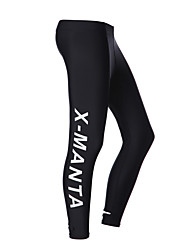 cheap -Dive&Sail Men's Women's Dive Skin Leggings Neoprene Tights Breathable Quick Dry Anatomic Design Diving Water Sports Classic Spring Summer / Stretchy