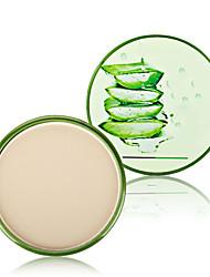 abordables -Set de maquillage Poudres Poudre Sec Couverture / Correcteur / Naturel Visage Maquillage Cosmétique