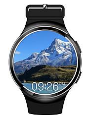 Недорогие -Смарт Часы для iOS / Android Пульсомер / Израсходовано калорий / GPS / Длительное время ожидания / Хендс-фри звонки / Сенсорный экран / Таймер / Напоминание о звонке / Датчик для отслеживания сна