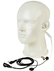 cheap -365 AccessoriesTensile type High definition Universal type Walkie Talkie headphones For Kenwood 365 Baofeng
