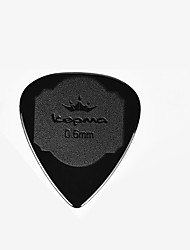 cheap -Professional Pick High Class Guitar Acoustic Guitar Electric Guitar New Instrument Nylon Musical Instrument Accessories