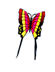 cheap -Kite Butterfly Creative Novelty Polycarbonate Cloth Unisex Toy Gift 1 pcs