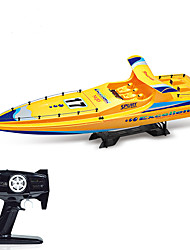 cheap -NQD 757T-6026 1:10 RC Boat Brushless Electric 2ch