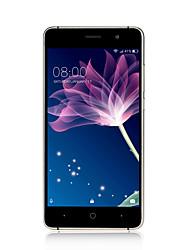 cheap -DOOGEE DOOGEE X10 5 inch / 4.6-5.0 inch inch 3G Smartphone (512MB + 8GB 5 mp MediaTek MT6570 3360mAh mAh) / 854x480 / Dual Core