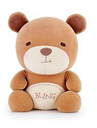 cheap -Stuffed Toys Toys Bear Teddy Bear Unisex 1 Pieces
