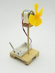 Недорогие -Наборы для моделирования Игрушки для изучения и экспериментов Обучающая игрушка Игрушки Цилиндрическая Электрический Своими руками