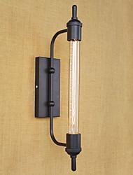 cheap -Retro / Country Wall Lamps & Sconces Metal Wall Light 110-120V / 220-240V 40 W / E26 / E27