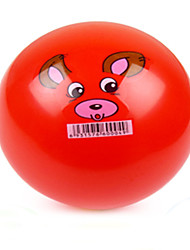 cheap -Balls Balloon Inflatable Pool Float Racquet Sport Toy Watermelon Party Inflatable Novelty Silica Gel For Kid's Boys' Girls' Birthday