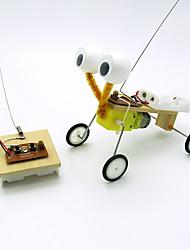 Недорогие -Обучающая игрушка Барабанная установка Пульт управления Веселье Детские Мальчики Девочки Игрушки Подарок