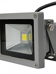 cheap -HKV® Waterproof LED Flood Light 10W IP65 Floodlight Lamp Reflector 220v Spotlight Outdoor Garden Light Exterior Lighting