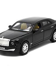 abordables -Petites Voiture SUV Automatique Musique et Lumière Garçon Fille Jouet Cadeau
