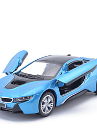 cheap -Toy Car Car Horse Truck Simulation Mini Car Vehicles Toys for Party Favor or Kids Birthday Gift / Kid's