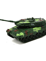cheap -Pull Back Vehicle Military Vehicle Tank Toy Gift / Metal