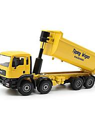 abordables -KDW Véhicule de Construction Camion Garçon Fille Jouet Cadeau