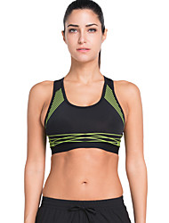 cheap -Vansydical® Women's Fashion Exercise & Fitness Tank Top Top Sleeveless Activewear Quick Dry High Elasticity