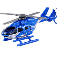 cheap -Pull Back Vehicle Truck Helicopter Unisex Toy Gift