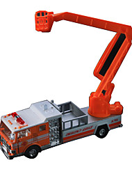 cheap -Pull Back Vehicle Military Vehicle Car Fire Engine Novelty Classic & Timeless Boys' Toy Gift / Metal