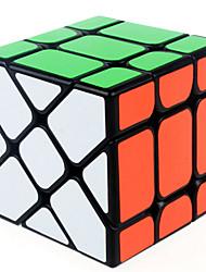 Недорогие -Волшебный куб IQ куб YONG JUN 3*3*3 Спидкуб Кубики-головоломки Устройства для снятия стресса головоломка Куб Гладкий стикер Для профессионалов Детские Взрослые Игрушки Универсальные Мальчики Девочки