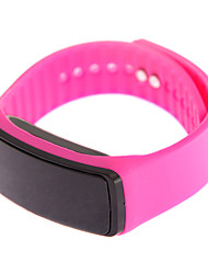 cheap -Women's Men's Unisex Fashion Watch Digital Plastic Band Multi-Colored