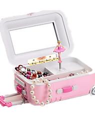 cheap -Music Box Lighting Plastic Classic & Timeless Boys' Girls' Toy Gift