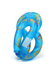 cheap -Duck Swim Rings Pool Lounger Thick PVC(PolyVinyl Chloride) Kid's Toy Gift